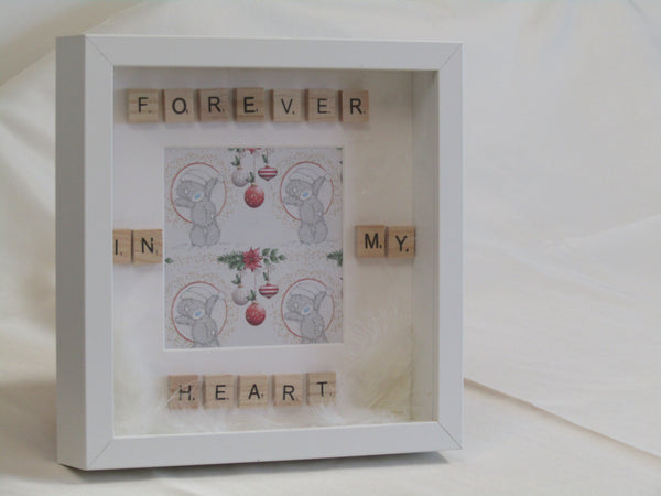 Frames with Messages