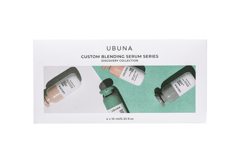 Ubuna Discovery Collection