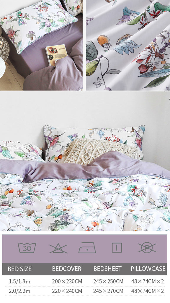 Bella Bedding Set - fourlinedesign