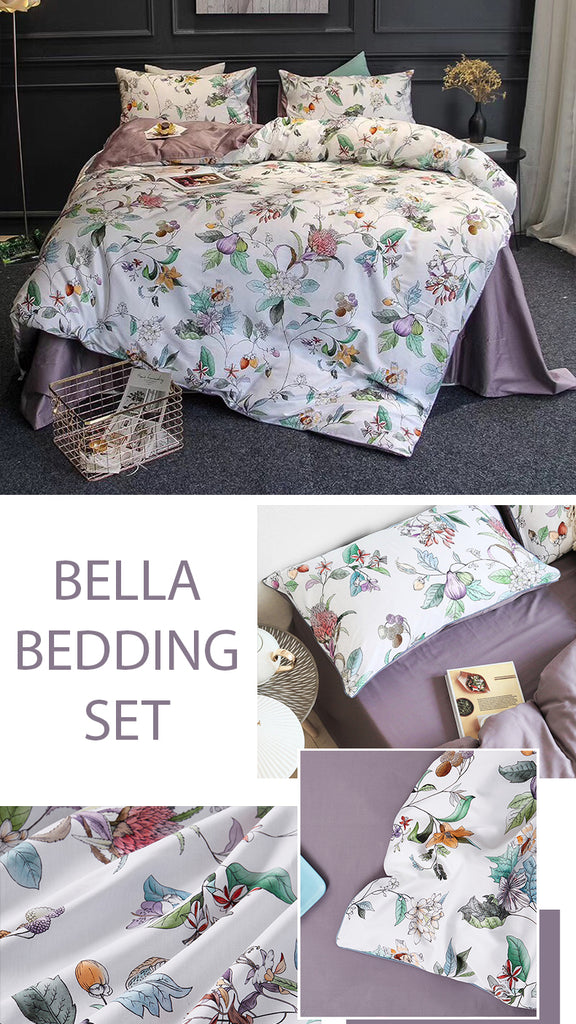 Bella Bedding Set - fourline design