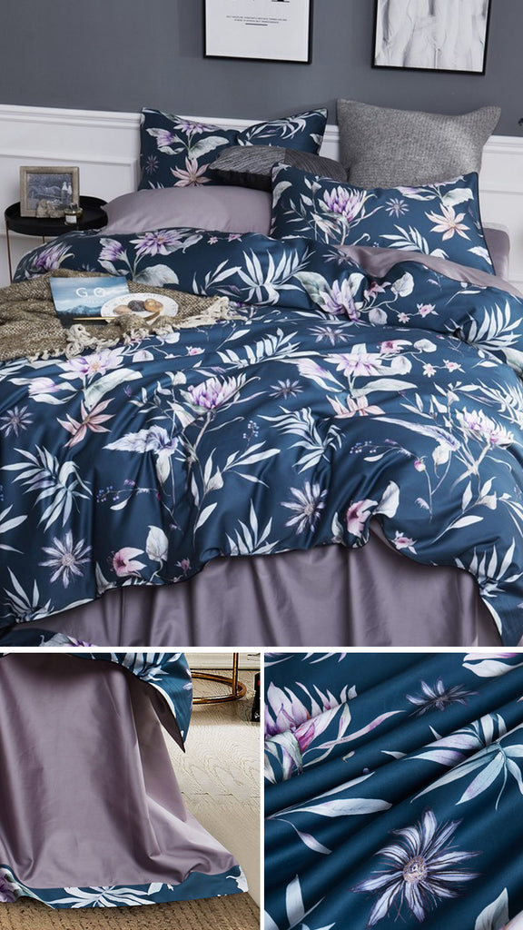 Augustine Bedding Set - fourlinedesign