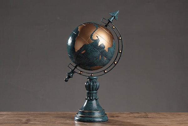 World Globe Centerpieces - fourline design