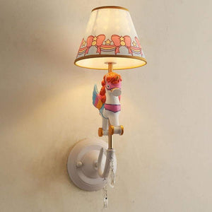 Unicorn Wall Lamp