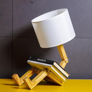 Oscar Adjustable Table Lamp