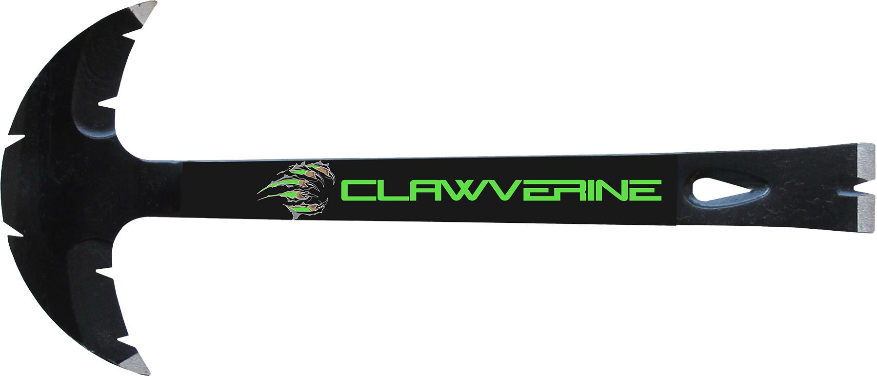 Primegrip Clawverine Step Flashing Cleaning Bar - 09-276