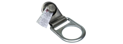 Super Anchor Swivel D-Ring 360-Degree Anchor 1028-SMD