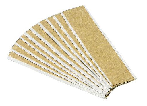 Super Anchor Butyl Flashing Strip. 7″ long for D- Series. (10 pack) 2043X