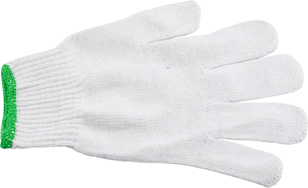 Primegrip Cotton Masonry Gloves - 12 Pack - Large - 23-914
