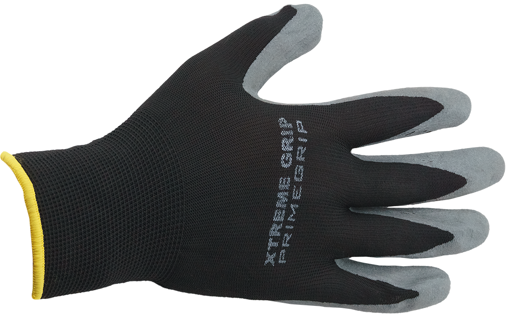 Primegrip Xtreme Grip Nitrile Foam Gloves - Large - 23-962