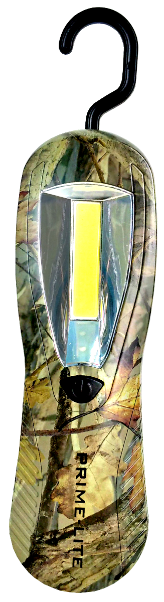 Primelite Chip-On-Board (COB) Camo Worklight - 24-322