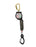 Super Anchor Toss'R Web Self Retracting Lifeline - 11' - 2990-A11