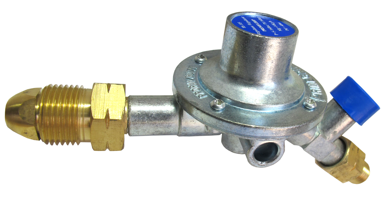 Primegrip Torch Regulator (72-406)