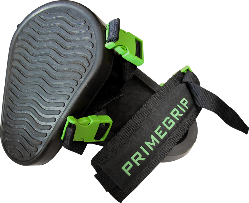 Primegrip Foam Rubber Knee Pads w/ Quick Connects