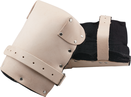 Primegrip Leather Knee Pad
