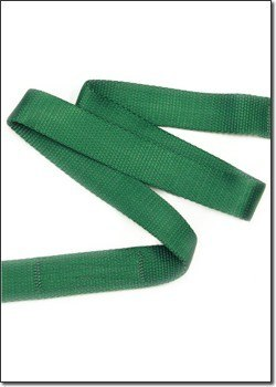 "36"" HD Tie-Off Strap w/ 2 D-Rings # 6031"