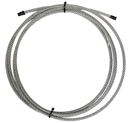 "Super Anchor Safety 3/8"" Cable Lifeline - 1055"