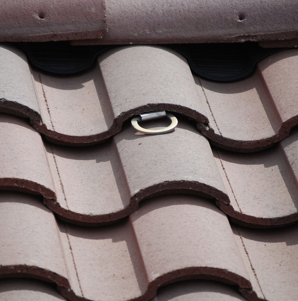 Super Anchor Tile Roof RetroFit Anchor Kit 2815T