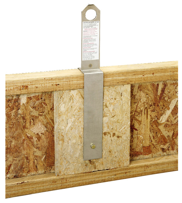 "Super Anchor 2-1/2"" I-Joist Anchor 1003D"