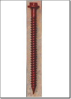 "2-7/8"" Hex Head Screws (Bulk)(1,000 count) # 2009B"