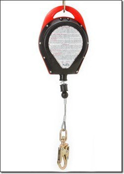20' Self Retracting Lifeline (SRL) # 2904K