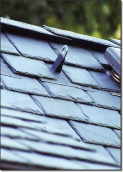 ARS Tile Roof Anchor Kit (6-Pack) # 1020