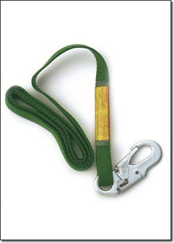 "24"" Web Lanyard w/ Snaphook & Loop End # 6006"