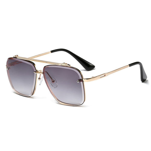 sgapparel.co.uk sunglasses by Geordie shores  Sam Gowland. London - Gold