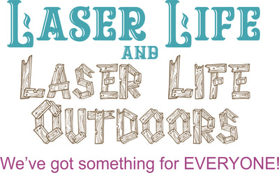 Laser Life Outdoors