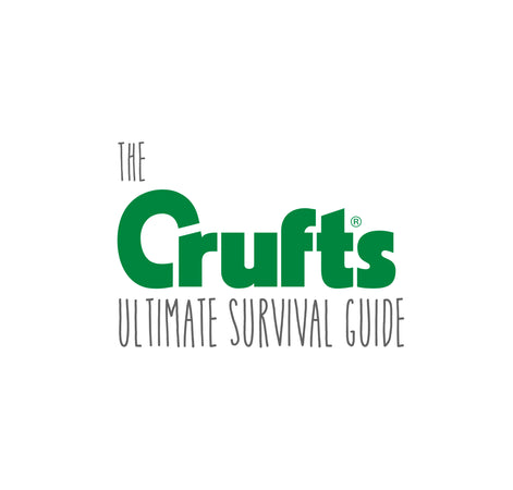Crufts – The Ultimate Survival Guide!