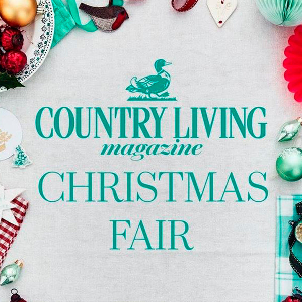 Glasgow Country Living Christmas Fair