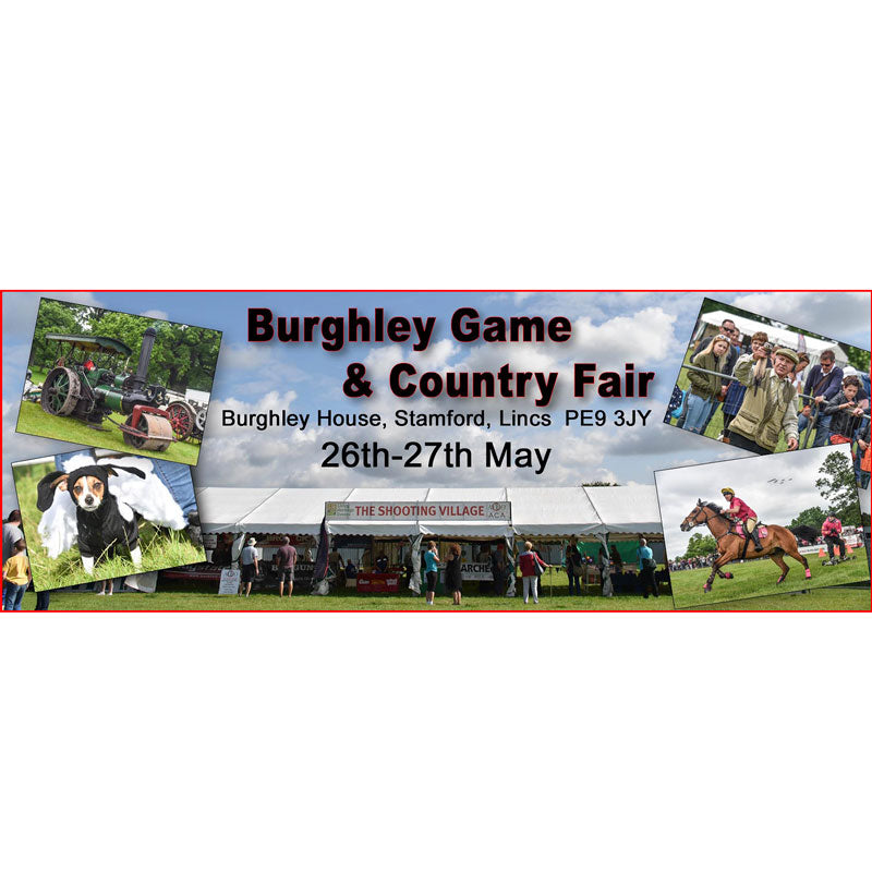 Burghley Game and Country Show