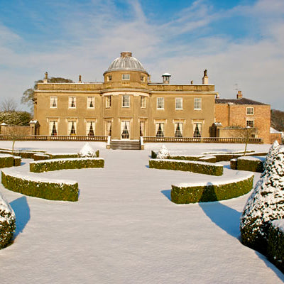 Scampston Hall Christmas Fair