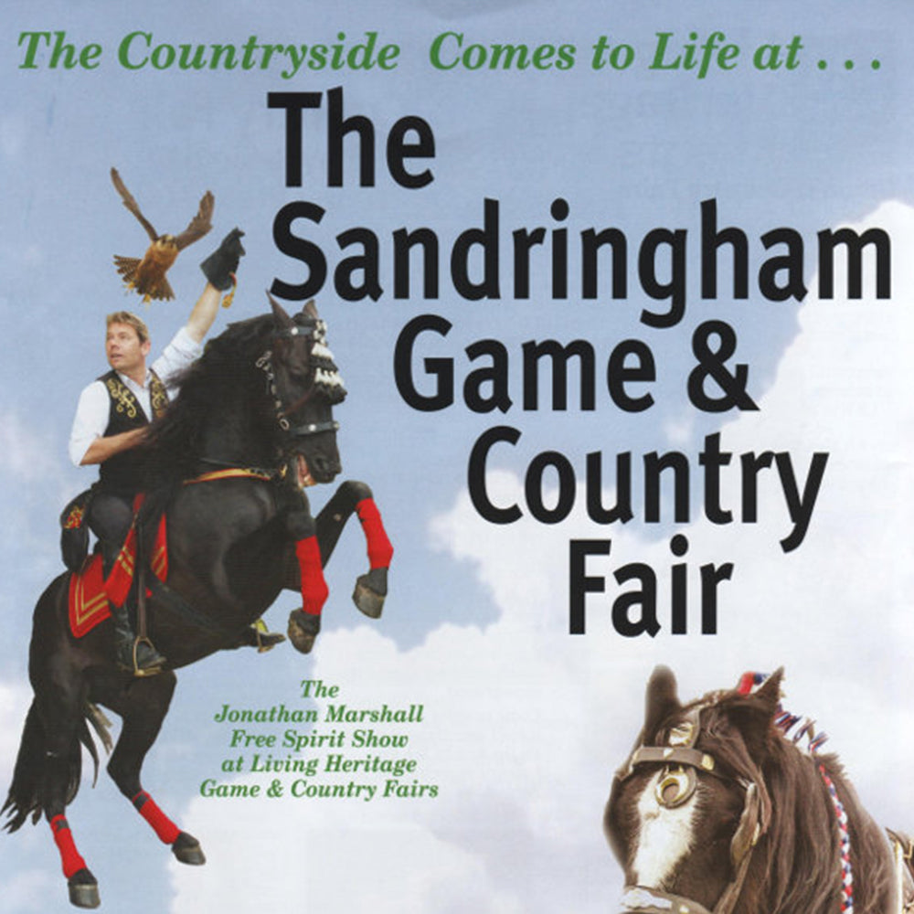 Sandringham Game & Country fair