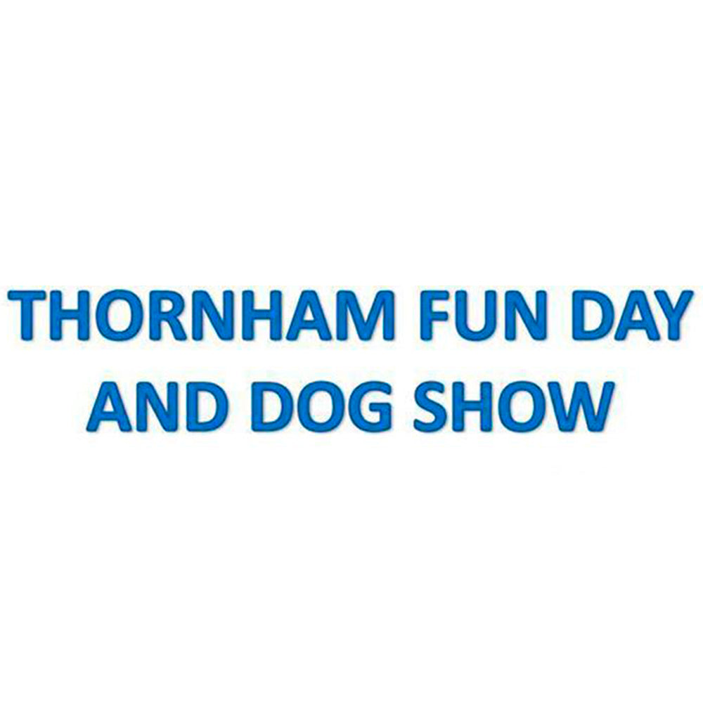 Thornham Fun Day