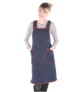 Cotton Towelling Aprons