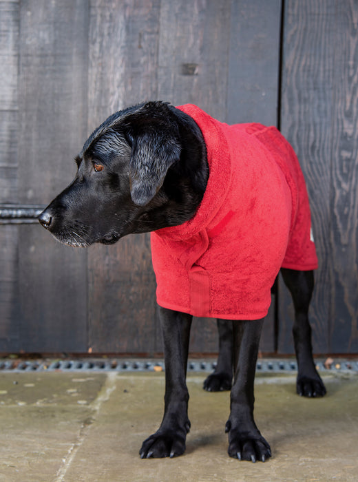 Dog Drying Coats, Dog Bed Covers Plus More By Ruff & Tumble — Ruff ...