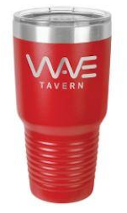 Engraved Tumblers - 30 oz