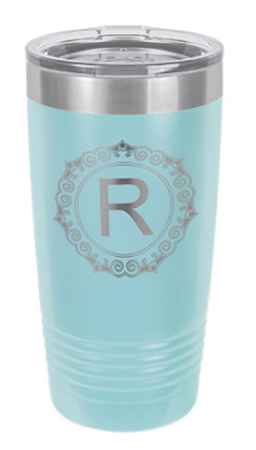 Engraved Tumblers - 20 oz
