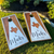Custom Corn Hole Game