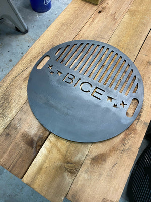 Duck Grill Grates