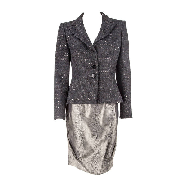 Giorgio Armani Jacket and Skirt Suit
