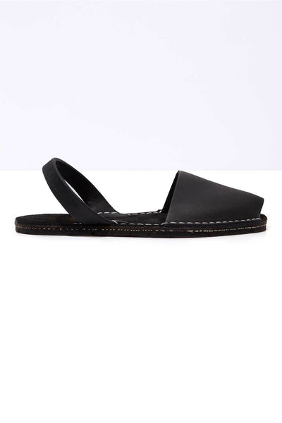Noche - Heritage Mono Leather sandals