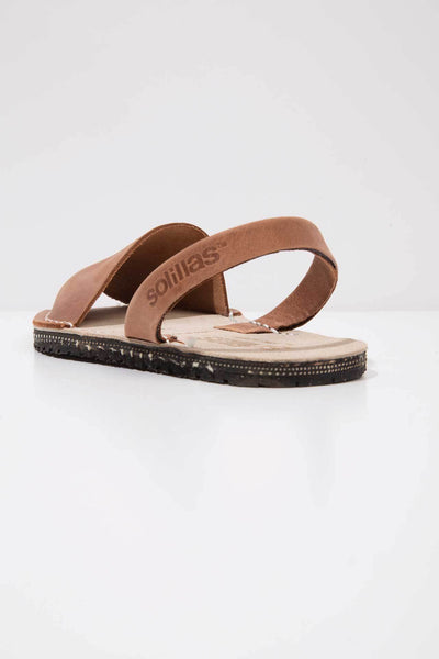 Castano - Heritage Leather sandals