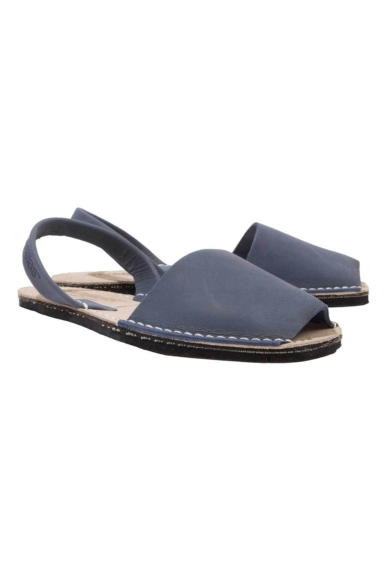 Marina - Men's Heritage Leather Sandals