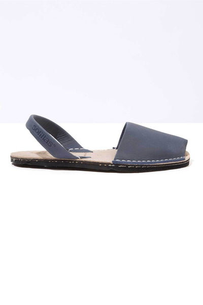 Marina - Heritage Leather sandals