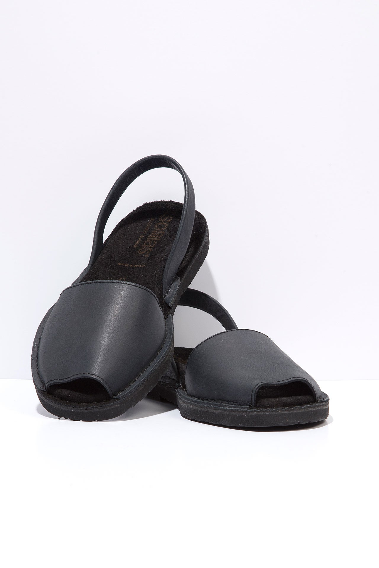 Noche Suave - Contoured Sole Men's Sandals