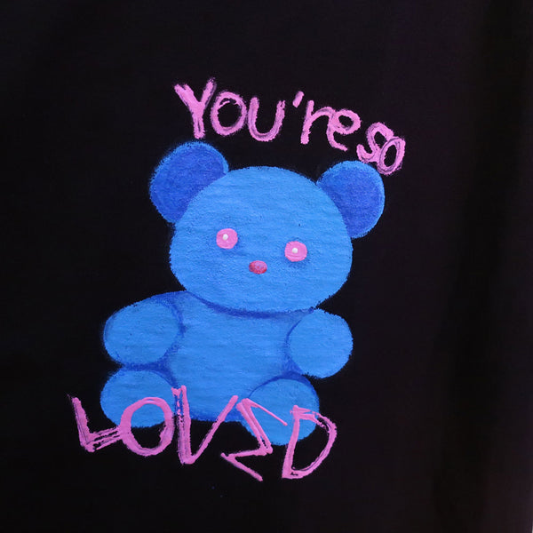 YOU'RE SO LOVED TSHIRT