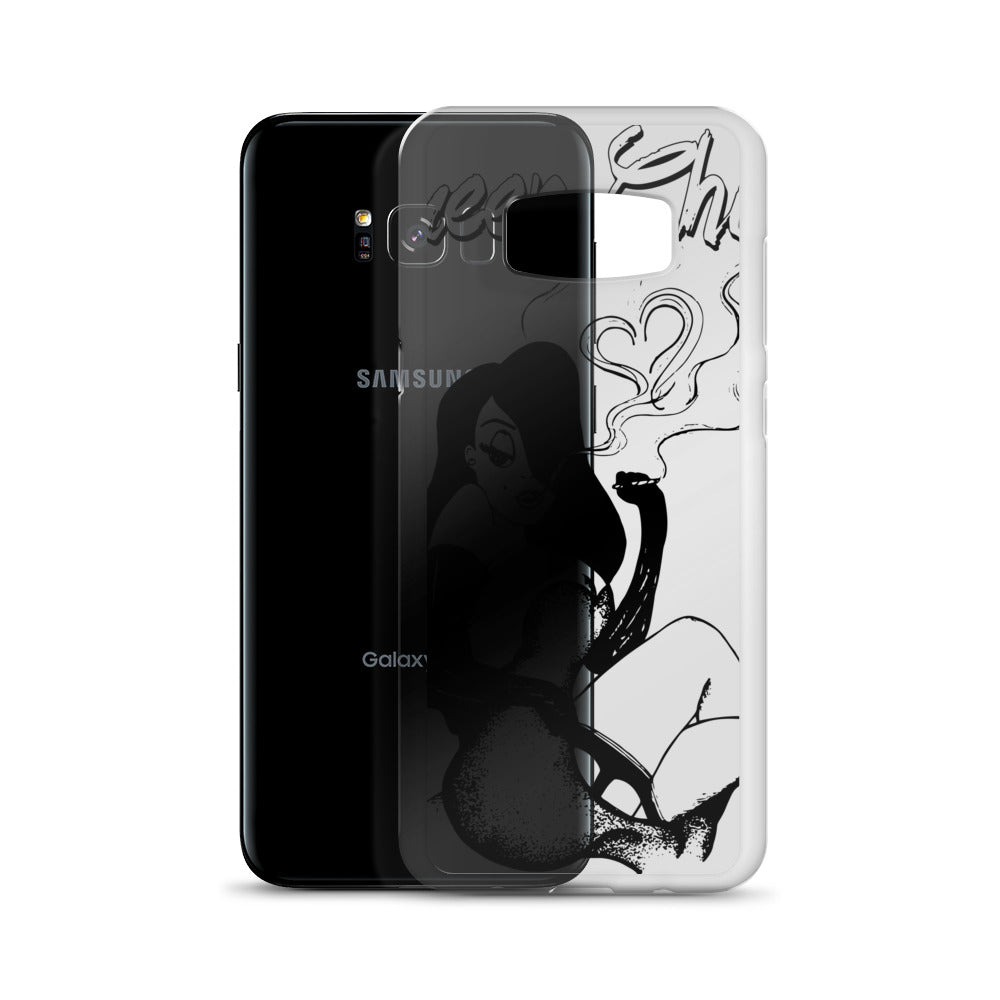 Queen Chief Samsung Case