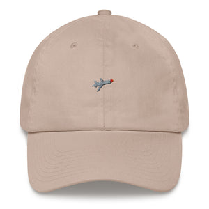 Flight 420™ Small Dad Logo Hat