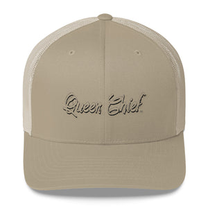 Queen Chief™ Trucker Cap